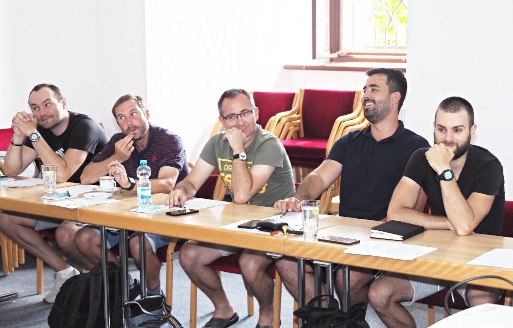 SMT Academy seminář Michal7