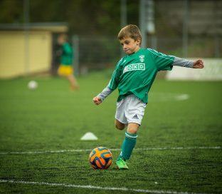 Rodiče a sport dětí aneb hlava rozhoduje